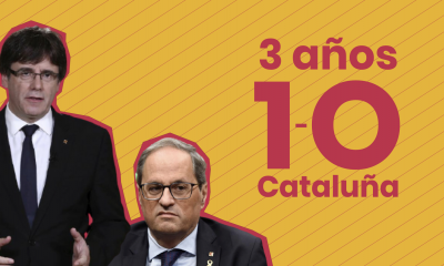 1 de octubre | Cataluña