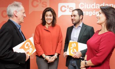 Ciudadanos Aragón