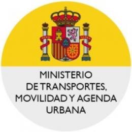 Ministerio de Transportes movilidad y agenda urbana
