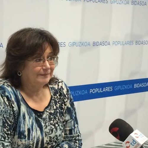 Juana Bengoechea