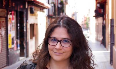 Raquel Romero Alonso