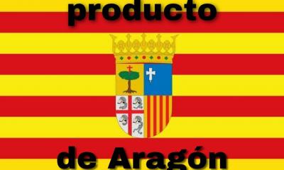 """Sello de calidad """"Hecho en Aragón"""""""