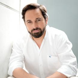 Santiago Abascal Conde