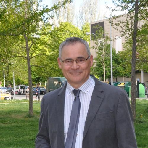 Miguel Zarranz