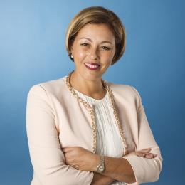 Astrid Pérez
