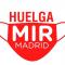 Comité de Huelga MIR Madrid