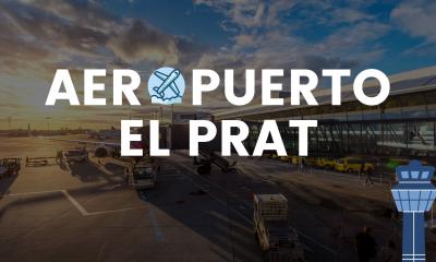 Ampliación del aeropuerto de 'El Prat'