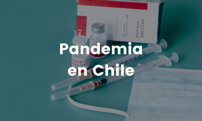 Pandemia en Chile
