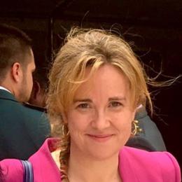 Cristina Ayala Santamaría