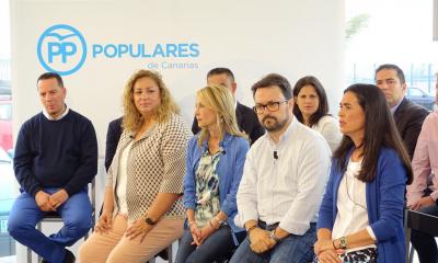 PP Canarias