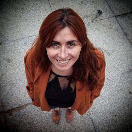 Patricia Gete Nuñez