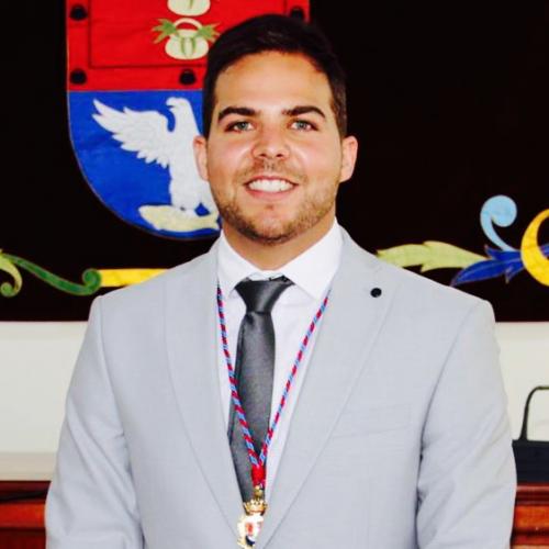 Jacobo Medina
