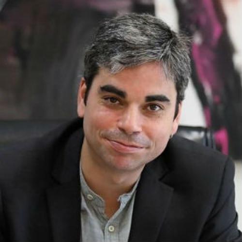 Jorge García Castaño
