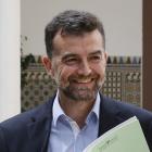 Antonio Maíllo