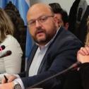 Juan Carlos Valenzuela Tripodoro