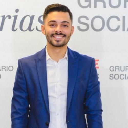 David Godoy Suárez