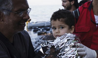 Políticas migratorias y refugiados