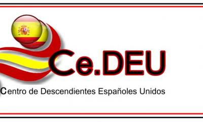 Ce.DEU (Centro de Descendientes de Españoles Unidos)