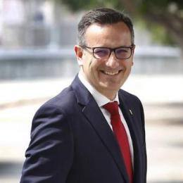 Diego Conesa