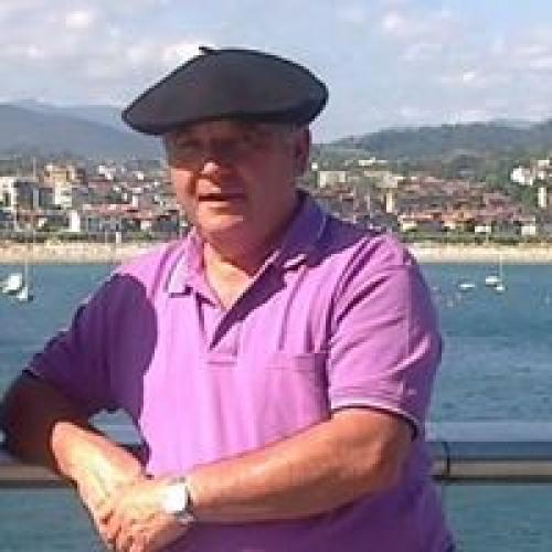 José Antonio Escribano Malmesat