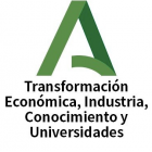 Consejería de Transformación Económica, Conocimiento, Empresas y Universidad de la Junta de Andalucía