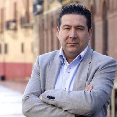 Luis Mariano Santos Reyero