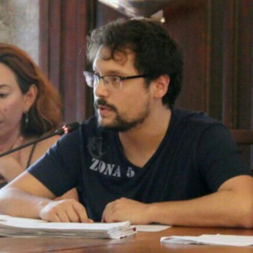 Igor Urizar Murgoitio