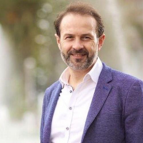 Jose Ramón Becerra