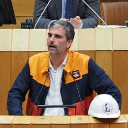 Martín Seco
