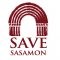 #SaveSasamon