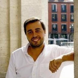 Borja García Carvajal
