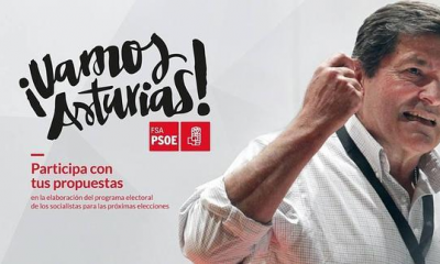 FSA-PSOE Asturias